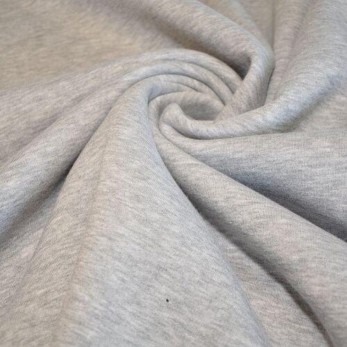 Футер 3 х нитка меланж павлин с распущенным хвостом картина маслом